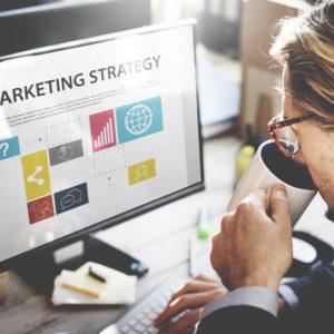 stratégie markerting