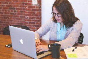 Devenez rédacteur web pour gagner votre indépendance